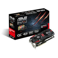 ASUS 4GB Memory Computer Graphics & Video Cards