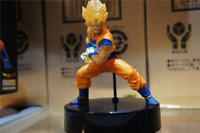 Bandai  Dragon Ball Z Hg Super Saiyan Led Luminous Son Gokou Figure