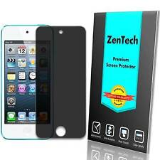 ZenTech® Privacy Anti-Spy Screen Protector Guard For iPod Touch 6th 5th Gen