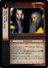 LoTR TCG Realms of the Elf Lords RotEL Our List Of Allies Grows Thin 3R102