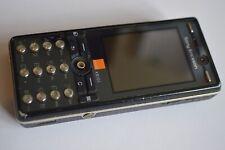 Sony Ericsson Cyber-shot K810i - Noble blue (Unlocked) Mobile Phone