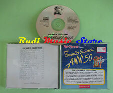 CD ROMANTICI SCATENATI 50 55A FEEL SO YOUNG compilation 1994 SINATRA COMO (C27*)