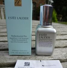 BNIB ESTEE LAUDER PERFECTIONIST PRO Rapid Firm & Lift Teatment 50 ml RRP £86