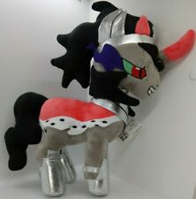 "My Little Pony Sombra Plush High Quality Brand New Condition 12"" inch"