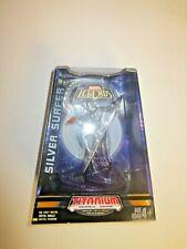 Marvel Legends Silver Surfer Titanium Series 2006 Brand New