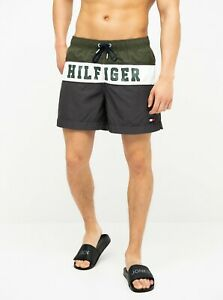 Tommy Hilfiger swim shorts, M and L EU sizes, original, brand new with tags