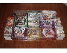 Yu-Gi-Oh ! Lot de 1000cartes Françaises Toute Collections Secrète Rare Garantie!