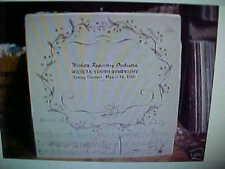 1981 WICHITA KANSAS YOUTH SYMPHONY REPERTORY CONCERT