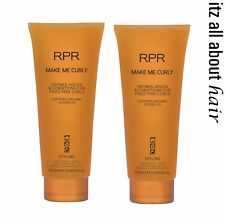 RPR Make Me Curly Duo 2 x 200ml