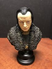 Sideshow The Lord Of The Rings The Two Towers Grima Wormtongue Bust EMF3638