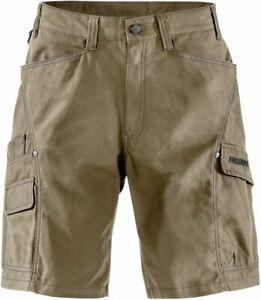 Fristads Shorts 254 BPC 100128-210-C52