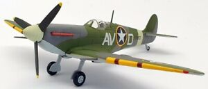Armour Collection1/48 Scale Aircraft 98161 - Spitfire RAF UK Mk V 335 FS 4FG