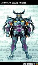 Jacksdo Saint Seiya Myth Cloth Hades Surplice Deadly Beetle Stand Figure
