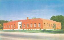 VERNAL, UT  Utah         FIELD HOUSE OF NATURAL HISTORY      Postcard