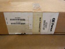 GE FANUC IC697BEM713F Bus Transmitter New Sealed Factory Box