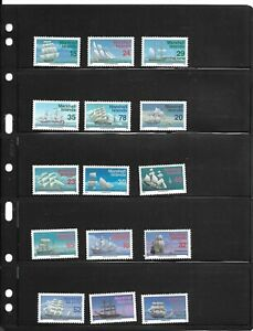 Marshall Islands 1993 Millennium of Navigation MNH