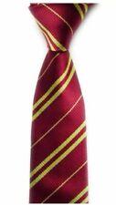 Unisexe harry potter marron et jaune écharpe hiver chapeau cravate Livre jour mars