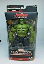 Hulk Marvel Legends Infinite Series Avengers Age of Ultron Thanos BAF 2015