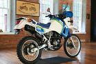 Picture Of A 1988 Kawasaki KLR650A