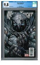 Moon Knight #6 (2006) Classic David Finch Cover CGC 9.8 JZ274