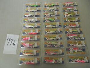 lot articles de pêche Neufs 50 Pièces