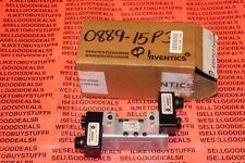 Aventics Rexroth R432006461 Ceram Solenoid Valve 110VAC New
