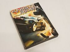 DVD Knight Rider 2008 TV Show Complete Series Box Set Season 1 First K.I.T.T.