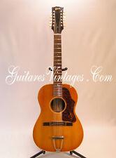 Gibson B25-12 de 1965