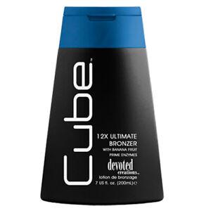 Cube™ - 12x Ultimate Bronzer - 200ml