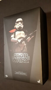 Hot Toys Star Wars Sandtrooper MMS295