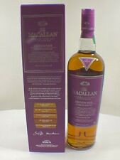 macallan edition no. 5 limited edition bottled 2019 single malt scotch whisky