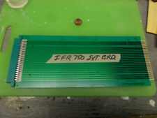 Ifr /other extender board for trouble shooting 750 series generators