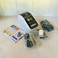 Thermal Label Printer Shipping eBay USPS iOS iPhone iPad Android WiFi Wireless