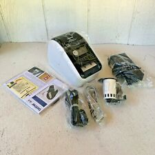 Thermal Label Printer Shipping eBay USPS iOS iPhone iPad WiFi Wireless WiFi