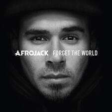 Forget The World (Ltd.Deluxe Edt.) von Afrojack (2014), Neu OVP, CD