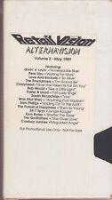retail vision alternavision vol.2 may 1989 pere ubu bob mould sarah mclachlan