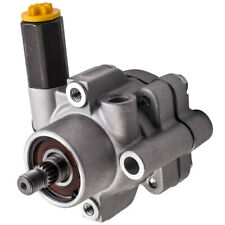 Power Steering Pump w/o Reservoir for Nissan Xterra Frontier V6 3.3L Pickup 5575