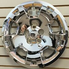 "2005-2007 DODGE MAGNUM CHARGER 17"" Bolt-On Hubcap Wheelcover CHROME"