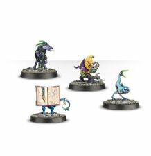 Warhammer Quest Silver Tower CHAOS FAMILIARS Age of Sigmar