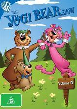 The Yogi Bear Show - The Complete Series : Vol 4 (DVD, 2011)