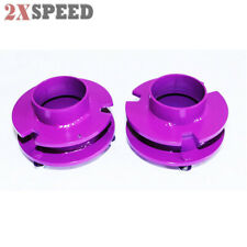 "2"" Front Lift Leveling Kit for 94-13 Dodge RAM 1500 MEGACAB 2500 3500 4X4 PURPLE"