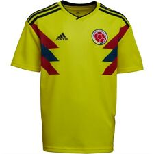 Colombia Home 2018 Shirt / Jersey Size 152