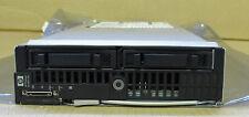 HP ProLiant BL460c G6 507779-B21 1 x Quad-Core E5540 2.53GHz 6GB Blade Server