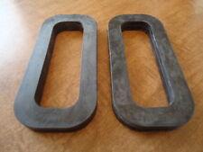 Fender Grommet Grommets Set For John Deere 3020 4020 2030 2010 4230 5010 4030