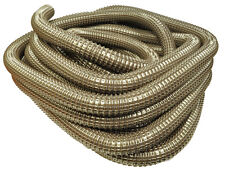 Vacuum Cleaner Hose 50 Feet Long 1 1/4 Inches Diameter
