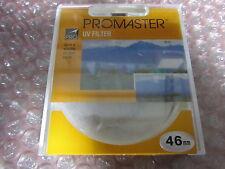 ProMaster 46mm UV  Ultraviolet Filter