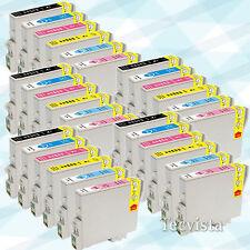 30 Ink for Epson 48 Stylus Photo R200 R220 R300 R300M
