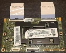 New listing Samsung Un48J6200Af Bn97-10104A Bn95-02374A T-Con Board W/Ribbons 0809 1C3B