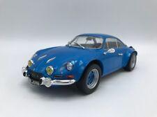 Renault Alpine A 110 blau 1973 - 1:18 IXO   >>NEW<<