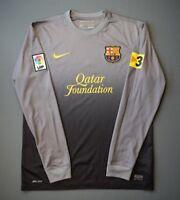 4,8/5 Barcelona 2012-2013 Football Goalkeeper Jersey Shirt long sl. Nike Size M